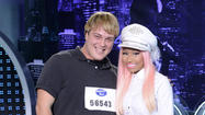 'American Idol' recap, Mystery Man and Hail Marys in Baton Rouge