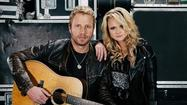 "<span style=""font-size: small;"">Dierks Bentley and Miranda Lambert recently kicked off their Locked & Reloaded Tour, and now the two are headed to the Grammy stage! They will give a special performance together, and Dierks says he enjoys collaborating with his touring partner, since they each bring a different style to the table. ""We both love traditional country music, although our shows and music goes different directions from that. But, in our hearts we still love that music, and I feel like there is some duty to represent that someway in our shows – especially when we are on stage together. We also want to have fun and do some different things too."" Carrie Underwood and Taylor Swift will also represent country music, and perform at the 55th Annual Grammy Awards. The show will air live on February 10th, at 8PM Eastern on CBS.</span>"