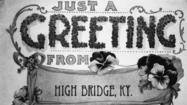 Looking Back: Harrodsburg woman's postcard collection featured in new book