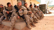 Women in the Army Can Now See Combat