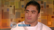 Purdue facial expert: Manti Te'o told Katie the truth