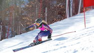 HARBOR SPRINGS — The Harbor Springs ski teams swept a Lake Michigan Conference meet Thursday at Nub's Nob.