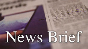 News briefs for Jan. 25