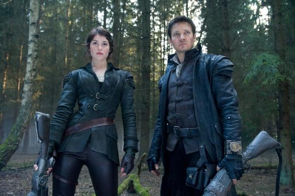 """Hansel & Gretel: Witch Hunters"" hopes to find box-office riches."