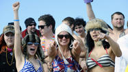 10 ways to get ready for the Polar Bear Plunge [Pictures]