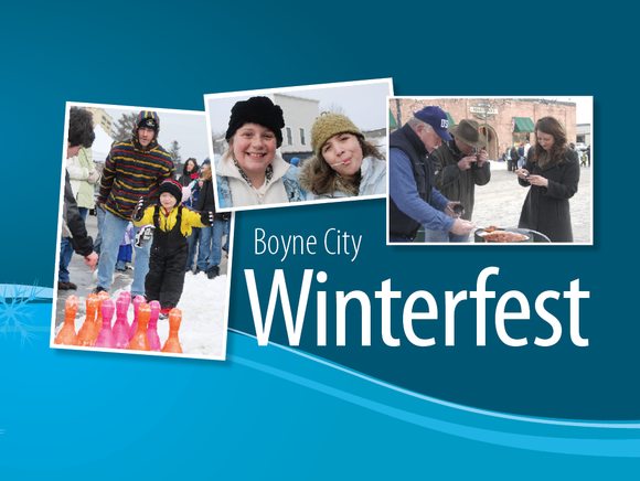 This year's Boyne City's Winterfest takes place on Saturday, Jan. 26.