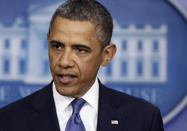 President Obama was dealt a blow by a federal appeals court Friday, which curtailed his ability to make recess appointments.