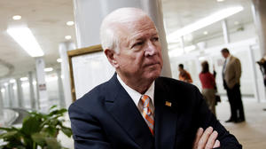 Republican Sen. Saxby Chambliss of Georgia to retire in 2014