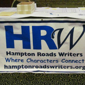 Hampton Roads Writers organization