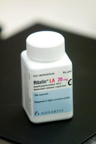 Drugs used to treat ADHD, such as Ritalin, are causing an increase in the number of Americans being sent to emergency rooms for treatment.
