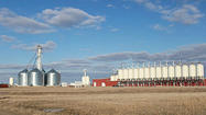 Lobbyists for grain elevators, agricultural cooperatives and South Dakota Farmers Union gave their support Thursday to reforms sought by the state Public Utilities Commission for grain-buying and grain-warehouse regulations.