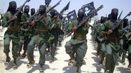 Twitter suspends account run by Al Qaeda-linked Somali militants