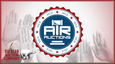 Air Auctions