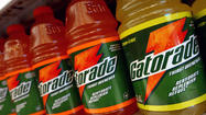 Gatorade pulls ingredient linked to flame retardant
