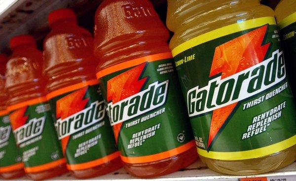 Gatorade will remove a controversial chemical from its ingredients.