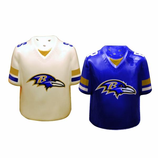 Since sportswriters don't seem to be giving the Ravens a fair shake ...
