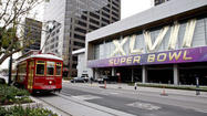 Baltimore has the mojo when it comes to getting to Super Bowl XLVII.