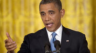 Obama to outline immigration plans in Nevada speech