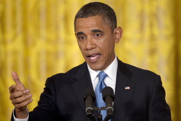 President Obama and immigration reform
