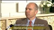 Mark is joined by DC Councilmember David Catania to discuss healthcare reform in the District.