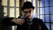 'Ripper Street' sneak peek: 'In My Protection'