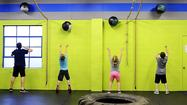 A look at CrossFit