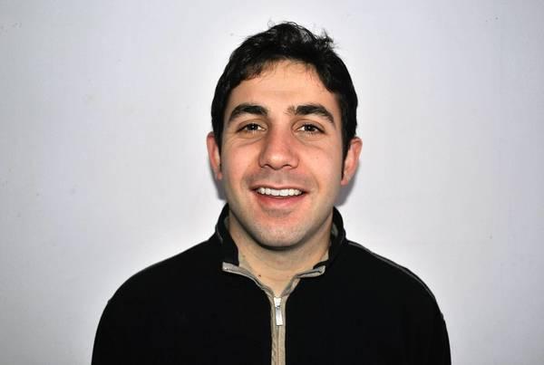 Michael Shvartsman