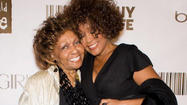 First Look: Oprah's Next Chapter with Cissy Houston