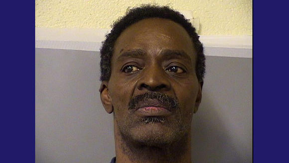 Donald Henry, 56. Cook County Jail photo