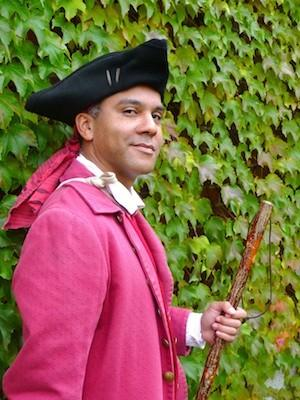 African American Patriots Tours on Boston's Freedom Trail are offered during weekends in February.