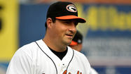 Orioles announce minor league coaching staffs for 2013
