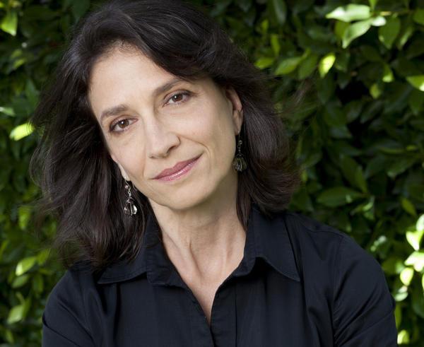 Author Amy Wilentz