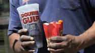 NAACP catches heat for opposing New York large-soda ban