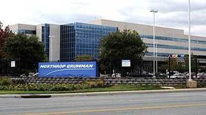 Northrop Grumman pins Navy contract strategy on Linthicum facility