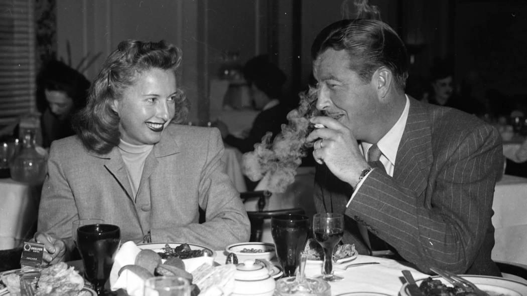 Barbara Stanwyck robert taylor movies