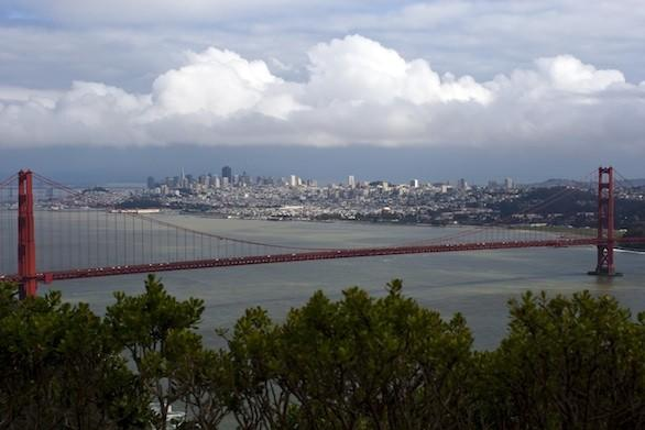 Twitter fans like San Francisco, whose tourism board has more followers than any other U.S. city.