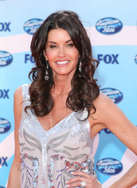 "The former supermodel and ""America's Next Top Model"" judge has been featured in several reality shows. Janice Dickinson is 56."