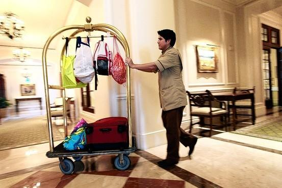 Members of hotel loyalty reward programs are not very loyal, a new study found.