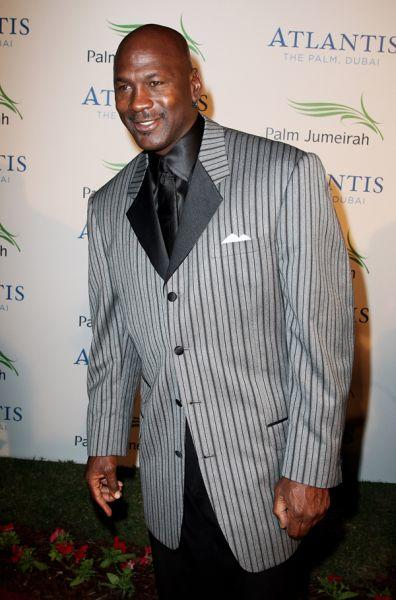 "His Airness, <a class=""taxInlineTagLink"" id=""PESPT008489"" title=""Michael Jordan"" href=""/topic/sports/basketball/michael-jordan-PESPT008489.topic"">Michael Jordan</a>, is 48 today. Quite naturally."