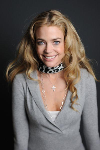 "For <a class=""taxInlineTagLink"" id=""PECLB003530"" title=""Denise Richards"" href=""/topic/entertainment/denise-richards-PECLB003530.topic"">Denise Richards</a>' 40th birthday someone may want to get her a gift certificate to a new hairstylist."