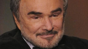 Burt Reynolds hospitalized in ICU with flu symptoms