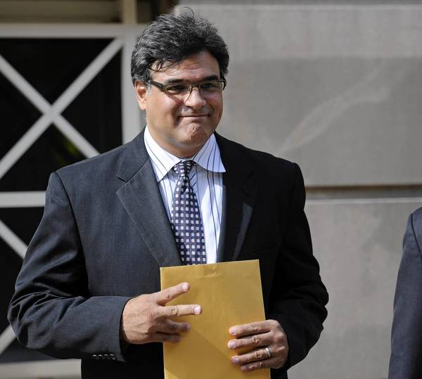 Former CIA officer John Kiriakou reached a plea deal in October in the leaking of a covert officer's name to a reporter. He will serve 30 months in prison.