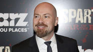 'Spartacus' creator Steven S. DeKnight on series' 'bittersweet' end