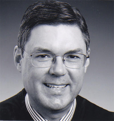 Judge Joel Bolger Appointed to Alaska Supreme Court