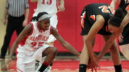 Girls hoops blog | That's gotta hurt