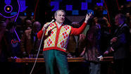 Hey, hockey puck! Met's 'Rigoletto' moves the action to Vegas casino