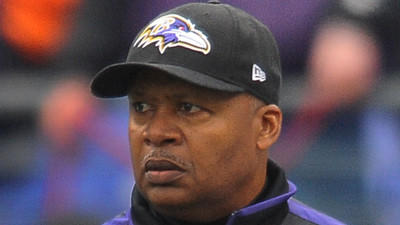 Ravens offensive coordinator Jim Caldwell still has head coachi…