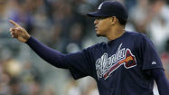 Orioles' reported signing of Jair Jurrjens would give club flexibility