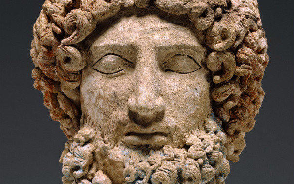 The Getty Museum said it will return a terra cotta head believed to depict the Greek god Hades to officials in Sicily.