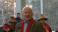 Buzz Aldrin Spreads Inspirational Message at UAA